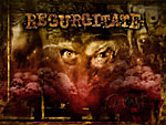 REGURGITATE wallpaper1